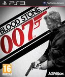 James Bond 007: Blood Stone PS3 б/у
