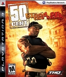 50 Cent: Blood on the Sand PS3 б/у