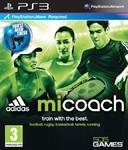 Adidas miCoach для PlayStation Move PS3 б\у