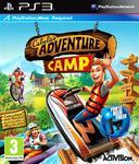 Cabela's Adventure Camp для PlayStation Move PS3 б\у
