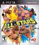 WWE All Stars PS3 б/у
