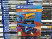 Hot Wheels Unleashed Challenge Accepted Edition PS4