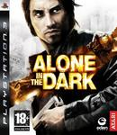 Alone in the Dark Inferno PS3 б/у