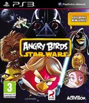 Angry Birds Star Wars PS3 б/у