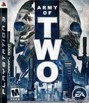 Army of Two PS3 б/у