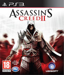 Assassin's Creed 2 (II) PS3 б/у