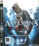 Assassin's Creed 1 PS3 б/у
