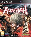 Asura's Wrath PS3 б\у