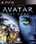 James Cameron's Avatar: The Game с поддержкой 3D PS3 б\у