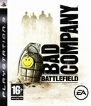 Battlefield: Bad Company PS3 б/у