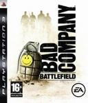 Battlefield: Bad Company PS3 б/у