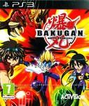 Bakugan: Battle Brawlers (Бакуган) PS3 б\у