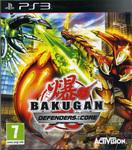 Bakugan: Defenders of the Core (Бакуган) PS3 б\у