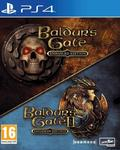 Baldur's Gate: Enhanced Edition + Baldur's Gate II (2): Enhanced Edition Русская версия (PS4)
