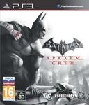 Batman: Arkham City (Аркхем Сити) PS3 б/у