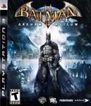 Batman: Arkham Asylum PS3 б\у