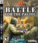 The History Channel: Battle for the Pacific PS3 б/у
