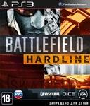 Battlefield: Hardline PS3 б/у