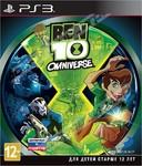 Ben 10: Omniverse PS3 б/у
