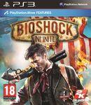 BioShock Infinite PS3 б/у