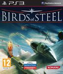 Birds of Steel Русская версия (PS3) б/у