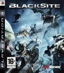 Blacksite: Area 51 PS3 б/у