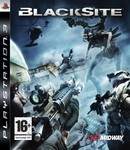 Blacksite: Area 51 PS3 б/у