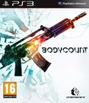 Bodycount PS3 б\у