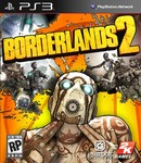 Borderlands 2 PS3 б/у