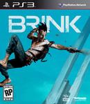Brink PS3 б\у