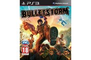 Bulletstorm PS3 б\у