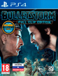 Bulletstorm: Full Clip Edition Русская Версия PS4