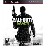 Call of Duty 8: Modern Warfare 3 (PS3) б/у