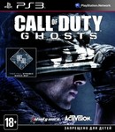 Call of Duty: Ghosts PS3 б/у