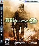 Call of Duty 6: Modern Warfare 2 (PS3) б/у