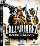Call of Juarez 2: Bound in Blood PS3 б\у