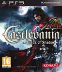Castlevania: Lords of Shadow (PS3) б/у