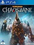 Warhammer: Chaosban PS4