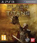 Clash of the Titans (Битва титанов) PS3 б\у