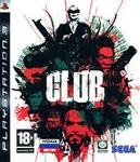 The Club PS3 б/у