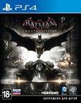 Batman: Рыцарь Аркхема (Arkham Knight) Русская Версия