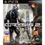 Crysis 2 с поддержкой 3D PS3 б\у