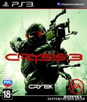 Crysis 3 PS3 б/у
