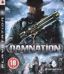 Damnation PS3 б\у