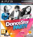 DanceStar Party PS3 б\у
