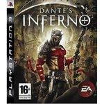 Dante's Inferno PS3 б/у