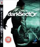 Dark Sector PS3 б/у