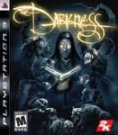 Darkness PS3 б/у