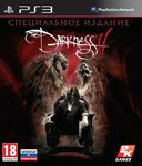 The Darkness 2 (II) PS3 б\у