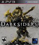 Darksiders (PS3) б\у